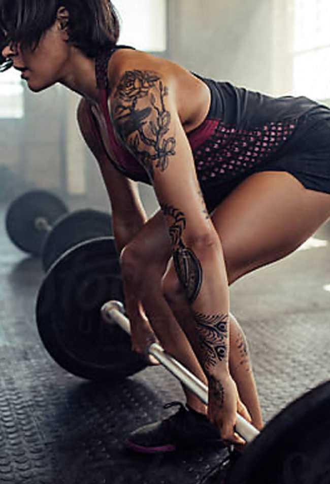 Crescita e aumento massa muscolare